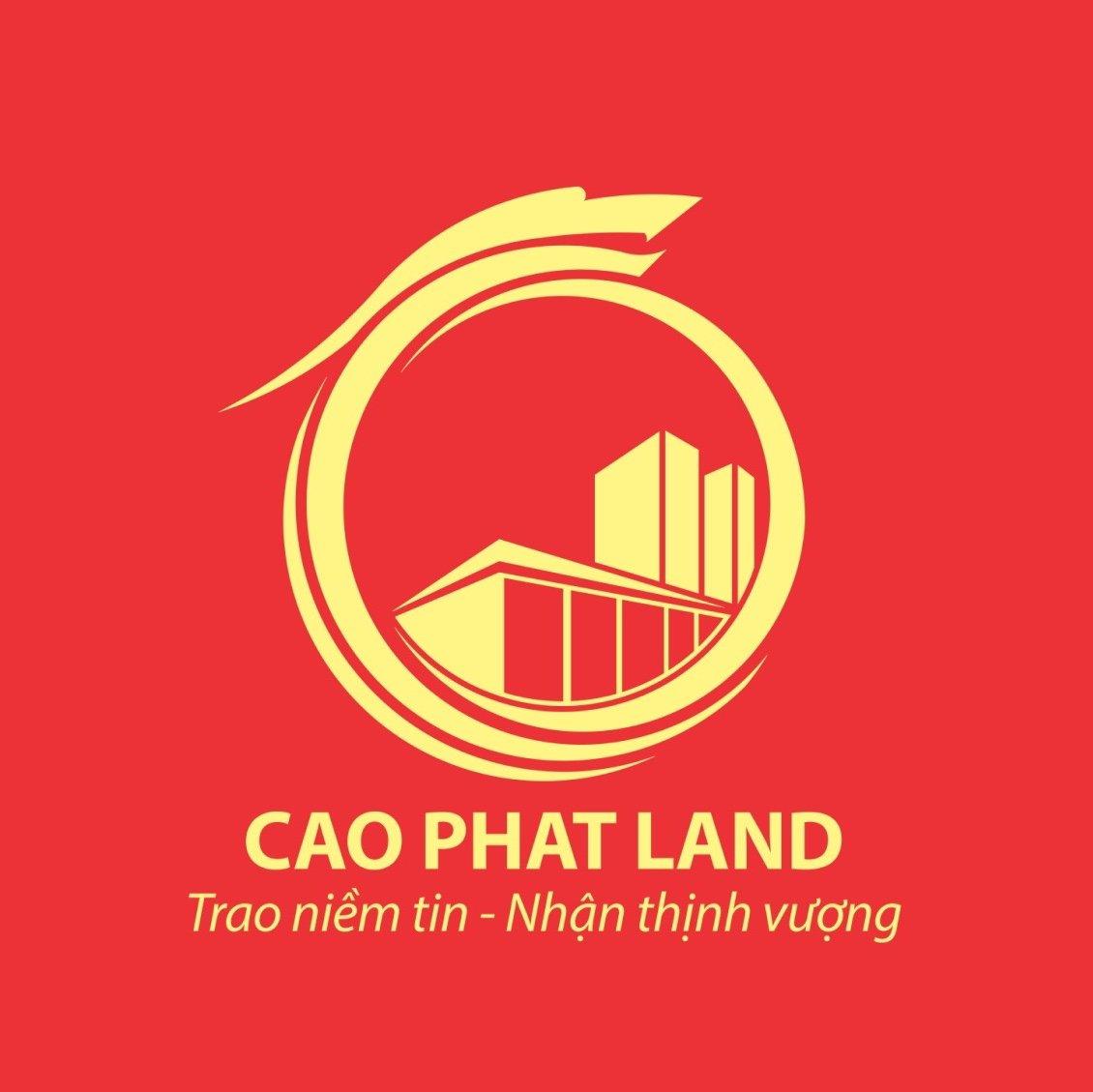 Cao Phat Land – Bán và cho thuê nhà xưởng tại Bình Dương