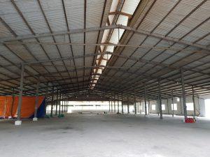 Nhà xưởng Tân Vĩnh Hiệp, Tân Uyên
