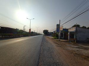 Bán đất Phú An, Bến Cát