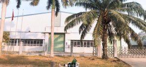 Nhà xưởng KCN Tân Tạo