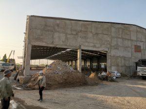 Nhà xưởng KCN Đông Nam