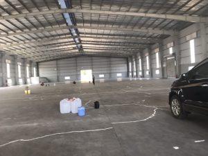 Nhà xưởng khu công nghiệp Đồng An 1