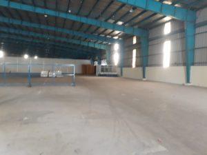 Nhà xưởng khu công nghiệp Nam Tân Uyên