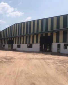 Bán nhà xưởng ở khu công nghiệp