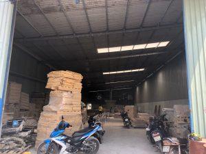 Nhà xưởng An Điền, Bến Cát
