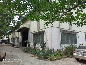 Bán nhà xưởng Thuận An, Bình Dương