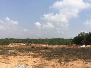 Bán đất tại Vĩnh Tân, Tân Uyên