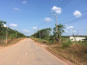 Bán đât Phú Giáo