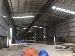 Cho thuê nhà xưởng tại Tân uyên, Bình Dương