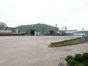 Bán nhà xưởng tại Tân Uyên, Bình Dương