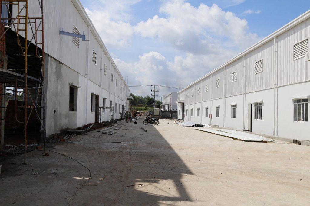 Bán nhà xưởng khu công nghiệp Đồng Nai